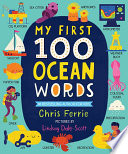 My First 100 Ocean Words