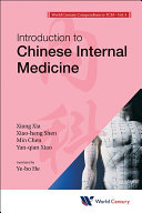 Introduction to Chinese Internal Medicine