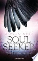 Vom Schicksal bestimmt  : Soul Seeker 1 - Roman