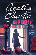 The Murder of Roger Ackroyd Pdf/ePub eBook