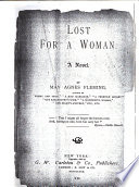 Lost for a Woman