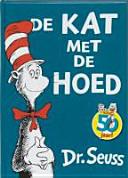 De Kat Met De Hoed Druk 1