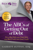 The ABCs of Getting Out of Debt Pdf/ePub eBook