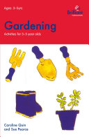 Gardening (Activities for 3–5 Year Olds) Pdf/ePub eBook