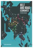 Pdf Belt and Road Economics Telecharger