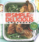 Taste of Home Simple & Delicious Cookbook