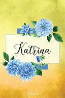 Katrina Journal ebook
