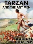 Tarzan and the Ant Men Pdf/ePub eBook