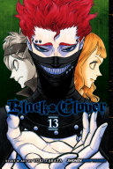 Black Clover, Vol. 13