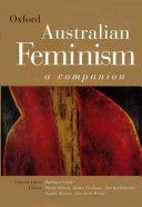 Australian Feminism