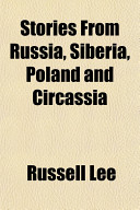 Stories From Russia Siberia Poland And Circassia