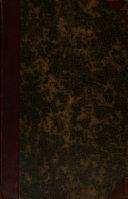 Goethe et le mouvement littéraire de Weimar