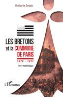 Les Bretons et la Commune de Paris 1870 - 1871 Book
