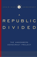 A Republic Divided