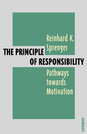 The Principle of Responsibility