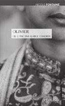 Olivier ou l'inconsolable chagrin Pdf/ePub eBook