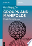 Groups and Manifolds