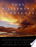 Tony Hillerman S Landscape