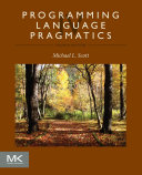 Programming Language Pragmatics Pdf/ePub eBook