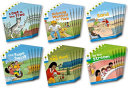 Books - Biff, Chip and Kipper � Stories Level 3 Class Pack of 36 | ISBN 9780198481706