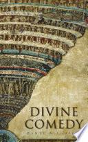 DIVINE COMEDY Book