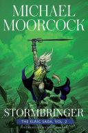 Stormbringer Pdf/ePub eBook