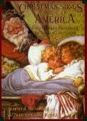 Christmas Songs Made in America