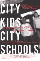 City Kids, City Schools: More Reports from the Front Row - Seite 271