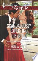 Scandalously Expecting His Child