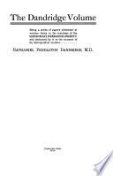 The Dandridge Volume