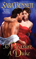 To Pleasure a Duke Pdf/ePub eBook