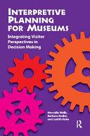 Pdf Interpretive Planning for Museums Telecharger