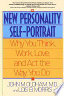 The New Personality Self Portrait