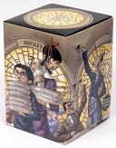 A Series of Unfortunate Events Box: The Loathsome Library