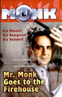 Mr. Monk Goes to the Firehouse: Pembunuhan & Harta Terpendam San Francisco