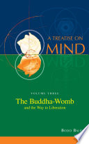 The Buddha Womb and the way to Liberation Book