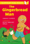 The Gingerbread Man  A Bloomsbury Young Reader