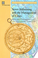 Street Addressing And The Management Of Cities Book PDF
