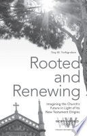 Rooted and Renewing Book PDF