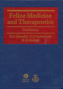 Feline Medicine and Therapeutics