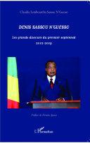 Denis Sassou N'Guesso Pdf/ePub eBook