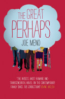 The Great Perhaps ebook