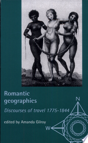 Download Romantic Geographies Free Books - Read Books