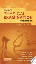 Seidel s Physical Examination Handbook   E Book