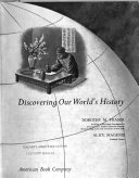 Discovering Our World s History