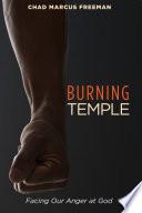 Burning Temple Book