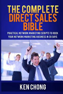 The Complete Direct Sales Bible