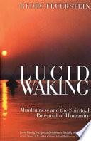 Lucid Waking Book PDF