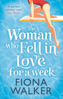 The Woman Who Fell in Love for a Week Pdf/ePub eBook