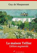 Pdf La maison Tellier Telecharger